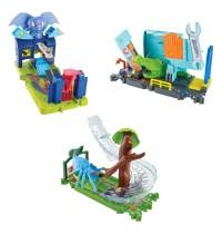 Mattel Hot Wheels® FNB05  City Sets, sortiert