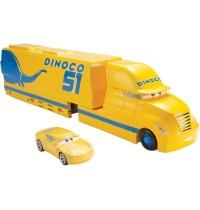 Mattel Cars FRJ07 Cars 3 Transporter, sortiert
