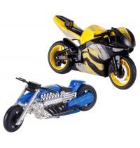 Mattel Hot Wheels® X4221 1:18 Moto Sortiment
