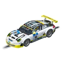 CARRERA DIGITAL 132 - Porsche GT3 RSR   Manthey Racing, No.911