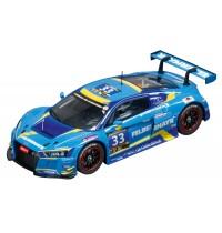 CARRERA DIGITAL 132 - Audi R8 LMS   Car Collection Motorsport, No.33