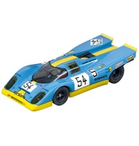 CARRERA DIGITAL 132 - Porsche 917K   Gesipa Racing Team, No.54  , 1000km Nürburgri