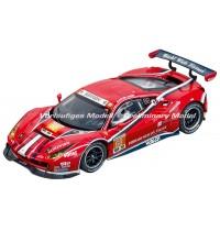 CARRERA DIGITAL 132 - Ferrari 488 GT3   AF Corse, No.68