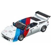 CARRERA DIGITAL 132 - BMW M1 Procar   Andretti, No.01  , 1979