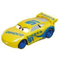 Carrera Go!!! Disney/Pixar Cars 3 - Cruz Ramirez