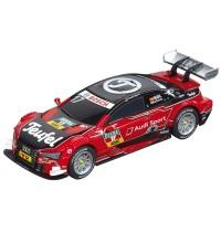 CARRERA GO!!! - Teufel Audi RS 5 DTM   M.Molina, No.17