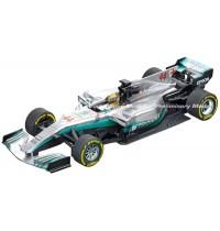 DIG 132 Mercedes F1 W08 EQ Power+ L.Hamilton, N