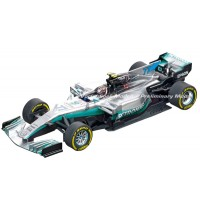 DIG 132 Mercedes F1 W08 EQ Power+ V.Bottas, No.