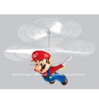 Carrera RC Flying Cape Mario - Super MARIO