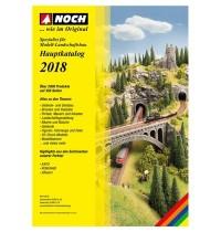Noch - Katalog 2018 mit UVP