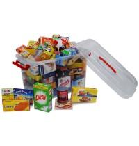 Starterbox Kaufladen 50-teilig