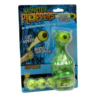 Plopper Opto Alien