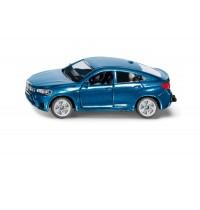 SIKU 1409 BMW X6 M